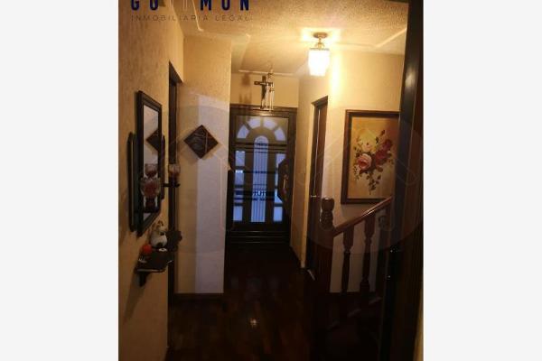 Foto de casa en venta en bahía de guantamo 000, rincón de la primavera 1 sector, monterrey, nuevo león, 10084684 No. 03