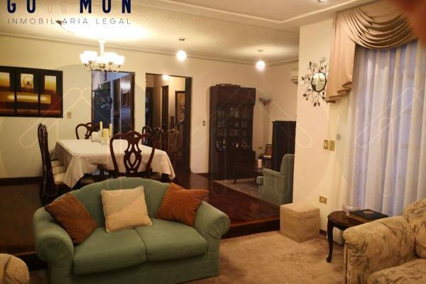 Foto de casa en venta en bahía de guantamo 000, rincón de la primavera 1 sector, monterrey, nuevo león, 10084684 No. 05