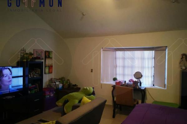 Foto de casa en venta en bahía de guantamo 000, rincón de la primavera 1 sector, monterrey, nuevo león, 10084684 No. 09