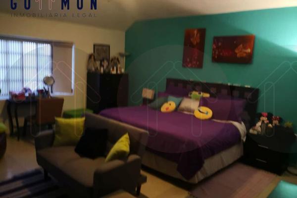 Foto de casa en venta en bahía de guantamo 000, rincón de la primavera 1 sector, monterrey, nuevo león, 10084684 No. 10