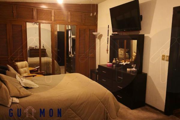 Foto de casa en venta en bahía de guantamo 000, rincón de la primavera 1 sector, monterrey, nuevo león, 10084684 No. 13