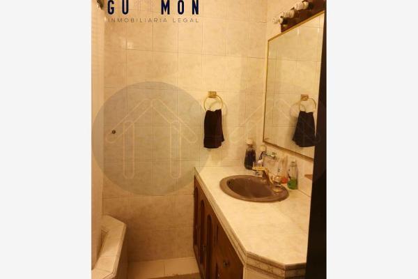Foto de casa en venta en bahía de guantamo 000, rincón de la primavera 1 sector, monterrey, nuevo león, 10084684 No. 15