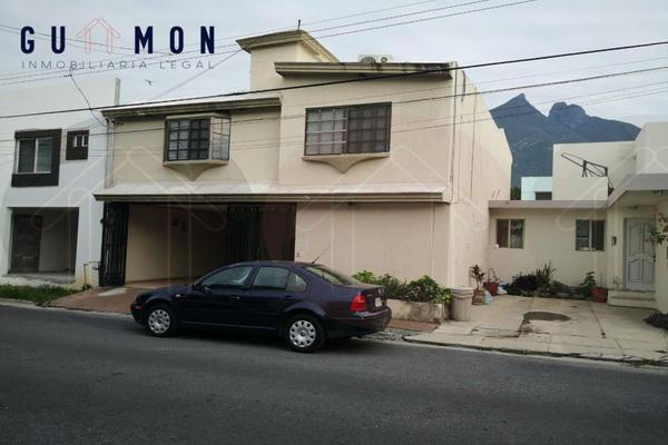 Foto de casa en venta en bahía de guantamo 000, rincón de la primavera 3 sector, monterrey, nuevo león, 10084684 No. 01
