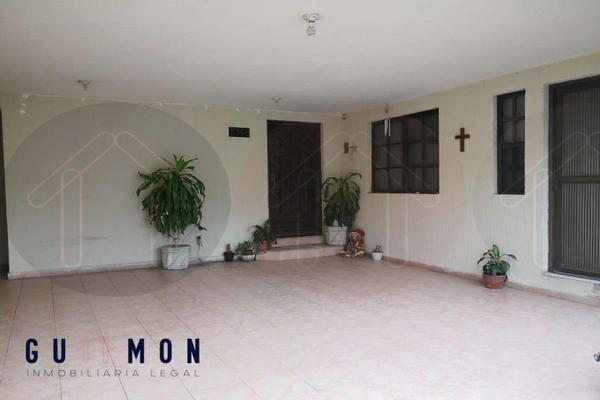 Foto de casa en venta en bahía de guantamo 000, rincón de la primavera 3 sector, monterrey, nuevo león, 10084684 No. 02