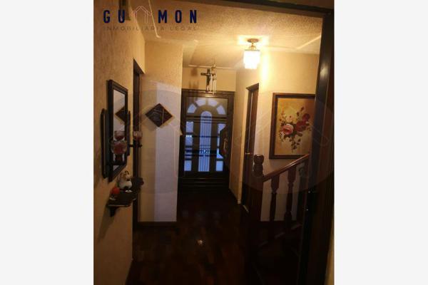 Foto de casa en venta en bahía de guantamo 000, rincón de la primavera 3 sector, monterrey, nuevo león, 10084684 No. 03