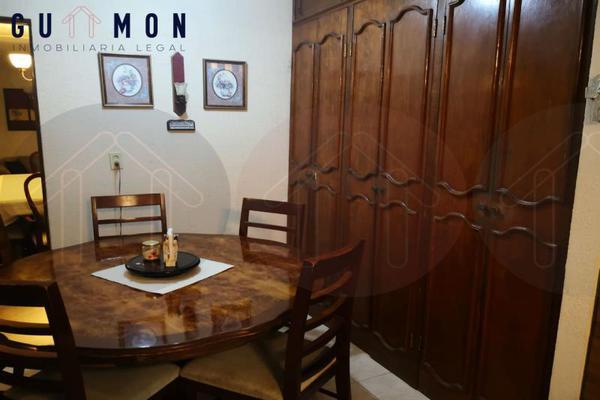 Foto de casa en venta en bahía de guantamo 000, rincón de la primavera 3 sector, monterrey, nuevo león, 10084684 No. 04