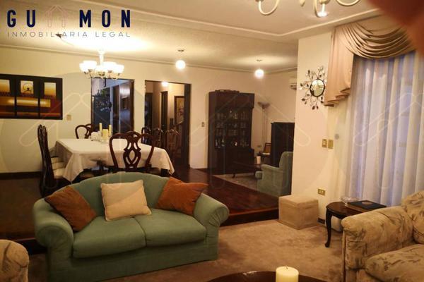 Foto de casa en venta en bahía de guantamo 000, rincón de la primavera 3 sector, monterrey, nuevo león, 10084684 No. 05