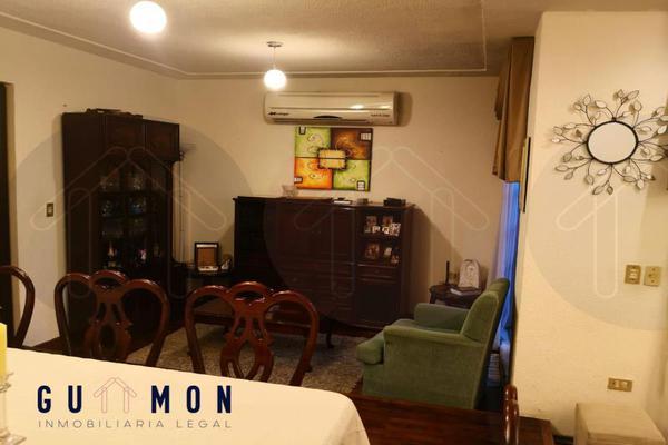 Foto de casa en venta en bahía de guantamo 000, rincón de la primavera 3 sector, monterrey, nuevo león, 10084684 No. 07
