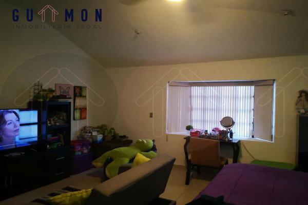 Foto de casa en venta en bahía de guantamo 000, rincón de la primavera 3 sector, monterrey, nuevo león, 10084684 No. 09