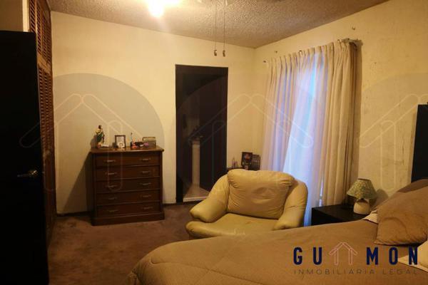 Foto de casa en venta en bahía de guantamo 000, rincón de la primavera 3 sector, monterrey, nuevo león, 10084684 No. 11