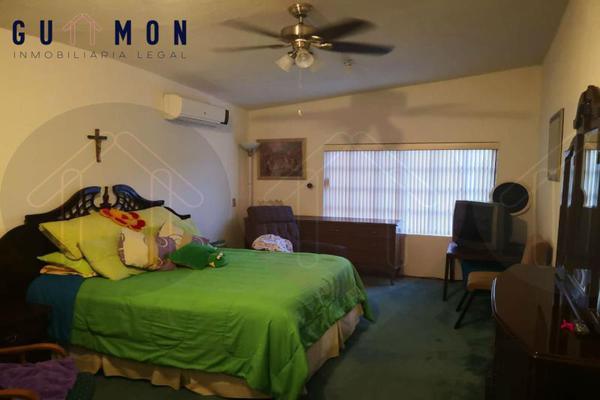 Foto de casa en venta en bahía de guantamo 000, rincón de la primavera 3 sector, monterrey, nuevo león, 10084684 No. 14