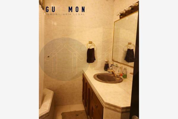 Foto de casa en venta en bahía de guantamo 000, rincón de la primavera 3 sector, monterrey, nuevo león, 10084684 No. 15
