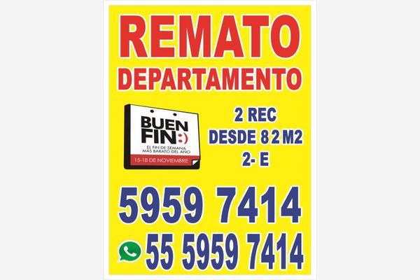 Foto de departamento en renta en bahia de san hipolito 43, ahuehuetes anahuac, miguel hidalgo, df / cdmx, 9918484 No. 01
