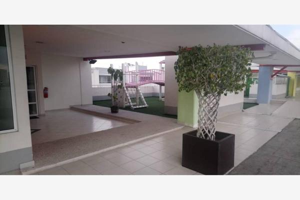 Foto de departamento en renta en bahia de san hipolito 43, ahuehuetes anahuac, miguel hidalgo, df / cdmx, 9918484 No. 03