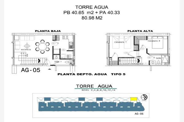 Foto de departamento en renta en bahia de san hipolito 43, ahuehuetes anahuac, miguel hidalgo, df / cdmx, 9918484 No. 05