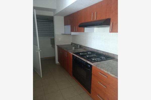Foto de departamento en renta en bahia de san hipolito 43, ahuehuetes anahuac, miguel hidalgo, df / cdmx, 9918484 No. 13