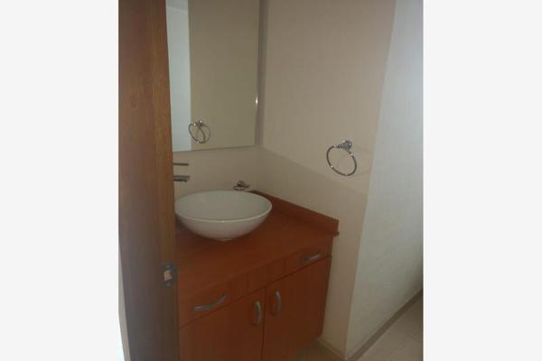 Foto de departamento en renta en bahia de san hipolito 43, ahuehuetes anahuac, miguel hidalgo, df / cdmx, 9918484 No. 14