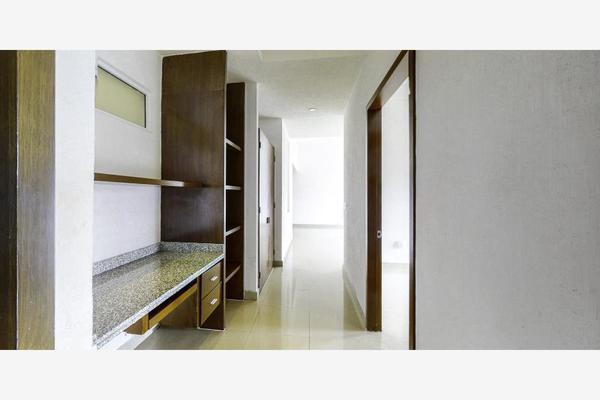 Foto de edificio en venta en bahía de san hipólito 43, anahuac i sección, miguel hidalgo, df / cdmx, 17058405 No. 08