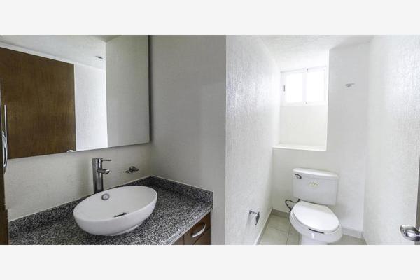 Foto de edificio en venta en bahía de san hipólito 43, anahuac i sección, miguel hidalgo, df / cdmx, 17058405 No. 10