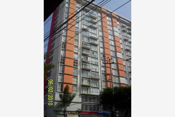 Foto de edificio en venta en bahía de san hipólito 43, anahuac i sección, miguel hidalgo, df / cdmx, 17058405 No. 16