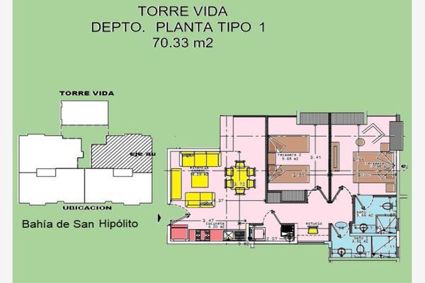 Foto de edificio en venta en bahía de san hipólito 43, anahuac i sección, miguel hidalgo, df / cdmx, 17058405 No. 20