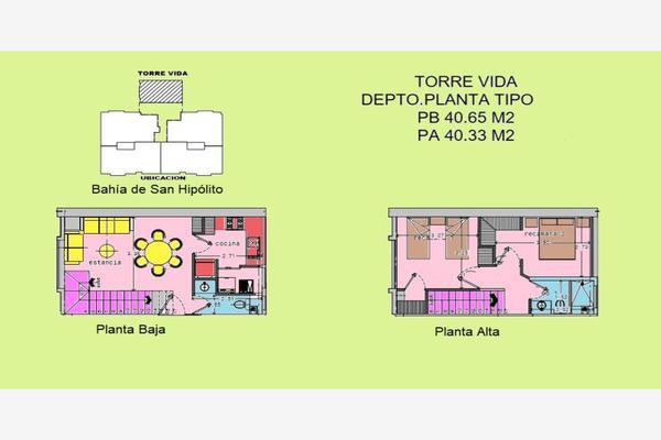 Foto de edificio en venta en bahía de san hipólito 43, anahuac i sección, miguel hidalgo, df / cdmx, 17058405 No. 21