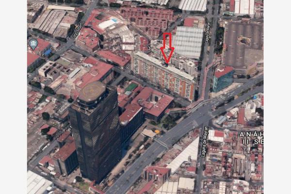 Foto de edificio en venta en bahía de san hipólito 43, anahuac i sección, miguel hidalgo, df / cdmx, 17058405 No. 22