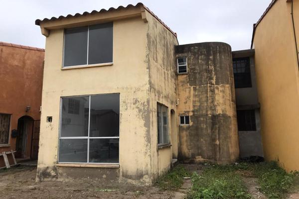 Foto de casa en venta en bahia de tangolunga , miramapolis, ciudad madero, tamaulipas, 19251854 No. 02