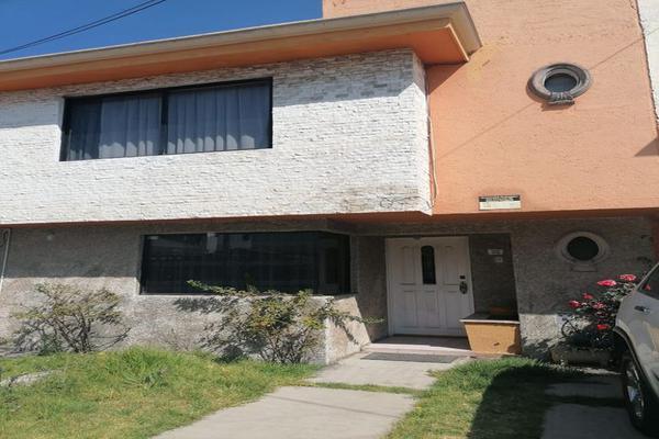 Foto de casa en venta en bahía de todos los santos 129, santa ana tlapaltitlán, toluca, méxico, 0 No. 01