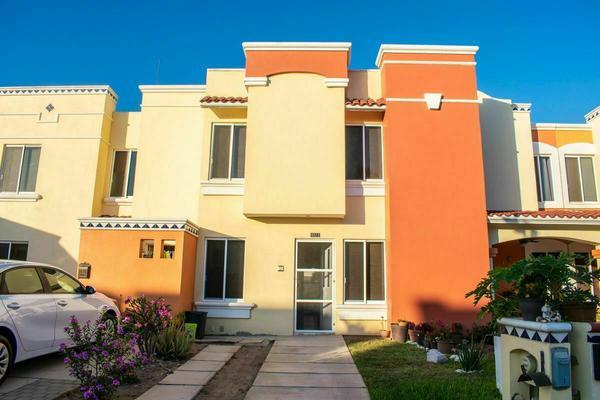 Foto de casa en venta en bahia de todos los santos , villa marina, mazatlán, sinaloa, 0 No. 01