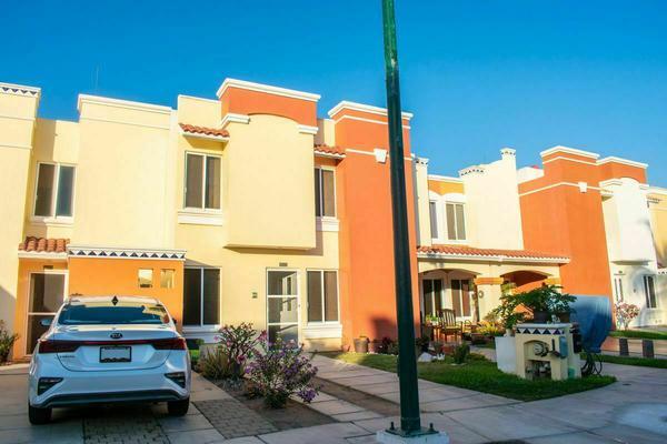 Foto de casa en venta en bahia de todos los santos , villa marina, mazatlán, sinaloa, 0 No. 03