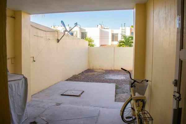 Foto de casa en venta en bahia de todos los santos , villa marina, mazatlán, sinaloa, 0 No. 34