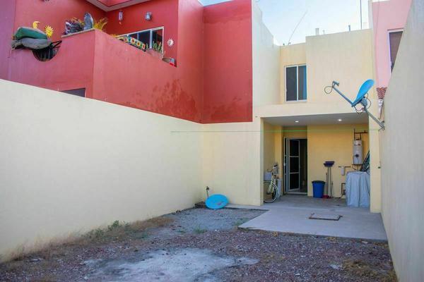 Foto de casa en venta en bahia de todos los santos , villa marina, mazatlán, sinaloa, 0 No. 35