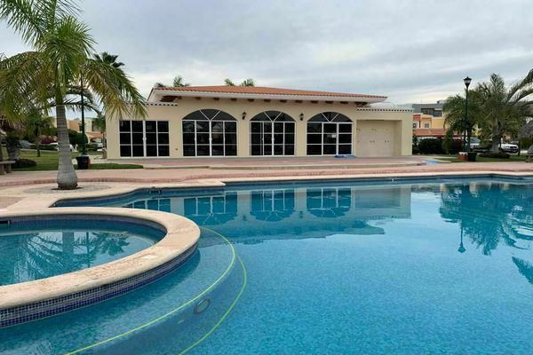 Foto de casa en venta en bahia de todos los santos , villa marina, mazatlán, sinaloa, 0 No. 37