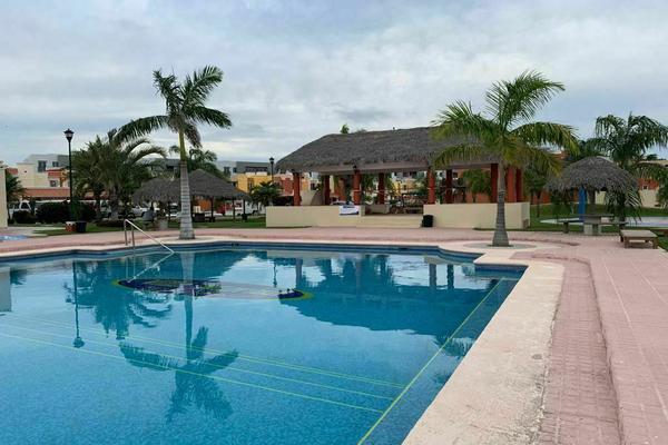 Foto de casa en venta en bahia de todos los santos , villa marina, mazatlán, sinaloa, 0 No. 38