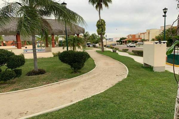 Foto de casa en venta en bahia de todos los santos , villa marina, mazatlán, sinaloa, 0 No. 39