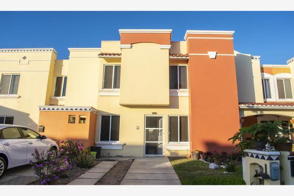 Foto de casa en venta en bahia de todos santos 8022, villa marina, mazatlán, sinaloa, 0 No. 01