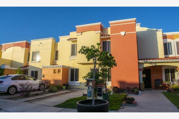 Foto de casa en venta en bahia de todos santos 8022, villa marina, mazatlán, sinaloa, 0 No. 02