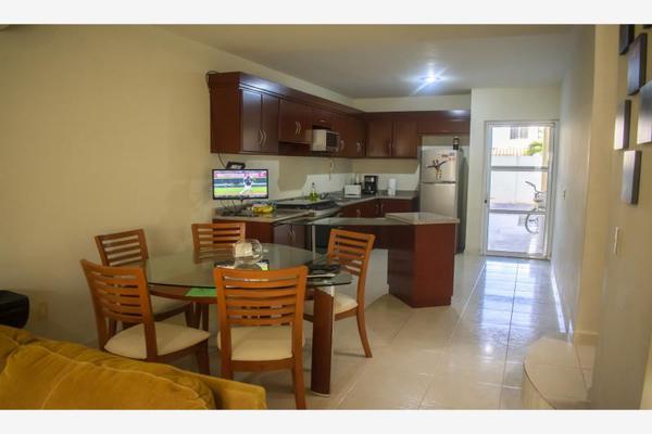 Foto de casa en venta en bahia de todos santos 8022, villa marina, mazatlán, sinaloa, 0 No. 06