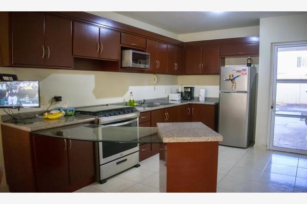 Foto de casa en venta en bahia de todos santos 8022, villa marina, mazatlán, sinaloa, 0 No. 08