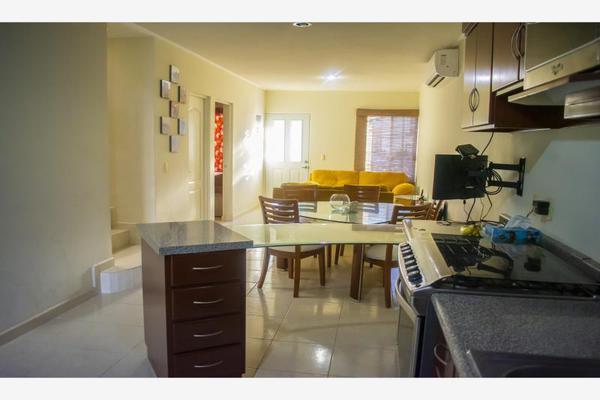 Foto de casa en venta en bahia de todos santos 8022, villa marina, mazatlán, sinaloa, 0 No. 10