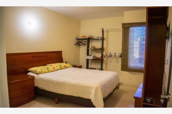 Foto de casa en venta en bahia de todos santos 8022, villa marina, mazatlán, sinaloa, 0 No. 11