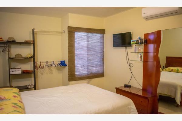 Foto de casa en venta en bahia de todos santos 8022, villa marina, mazatlán, sinaloa, 0 No. 12