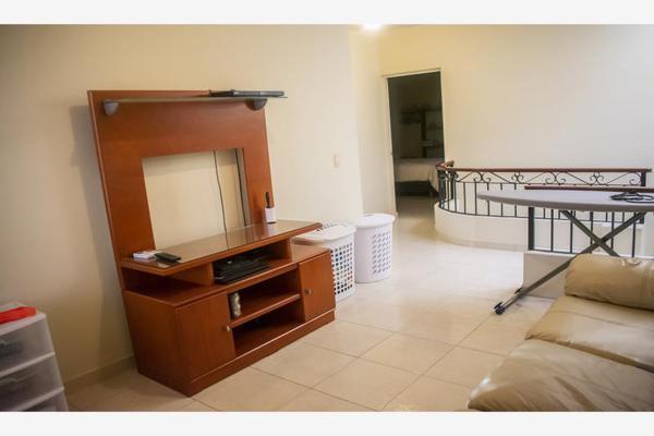 Foto de casa en venta en bahia de todos santos 8022, villa marina, mazatlán, sinaloa, 0 No. 22