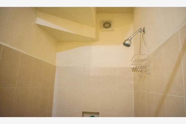 Foto de casa en venta en bahia de todos santos 8022, villa marina, mazatlán, sinaloa, 0 No. 30