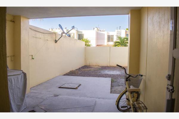 Foto de casa en venta en bahia de todos santos 8022, villa marina, mazatlán, sinaloa, 0 No. 34