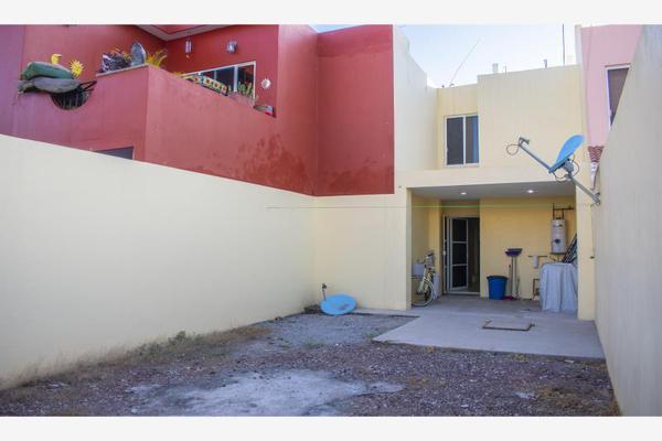 Foto de casa en venta en bahia de todos santos 8022, villa marina, mazatlán, sinaloa, 0 No. 35