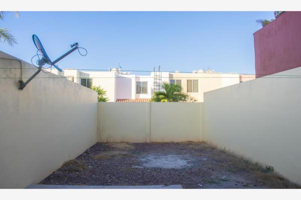 Foto de casa en venta en bahia de todos santos 8022, villa marina, mazatlán, sinaloa, 0 No. 36