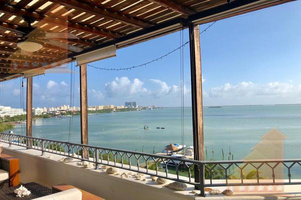 Foto de departamento en venta en  , bahía dorada, benito juárez, quintana roo, 12445357 No. 02