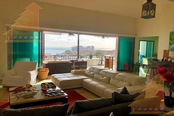 Foto de departamento en venta en  , bahía dorada, benito juárez, quintana roo, 12445357 No. 03